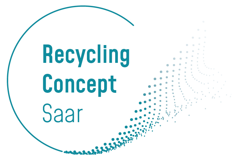 Recycling Concept Saar